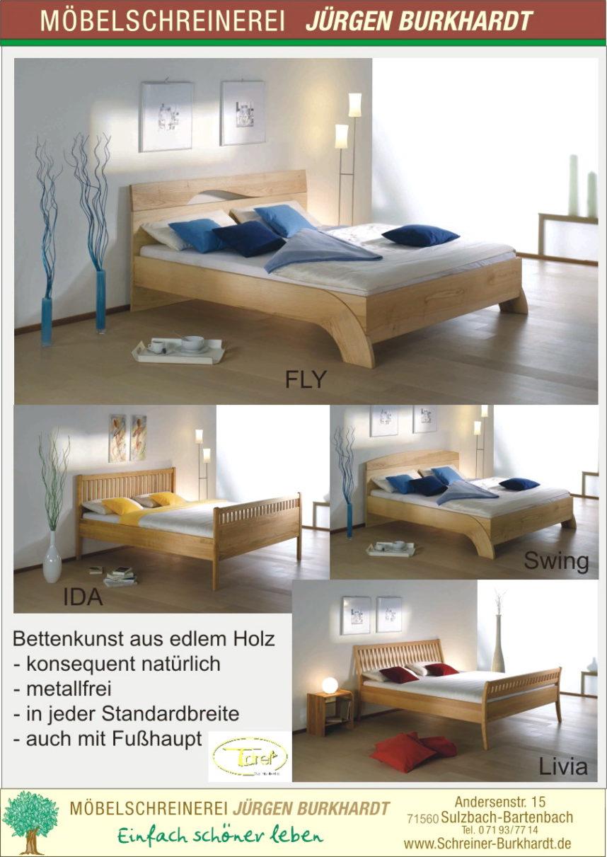 edle betten aus erlesenem holz wie zirbe beim schreiner aus sulzbach. Black Bedroom Furniture Sets. Home Design Ideas