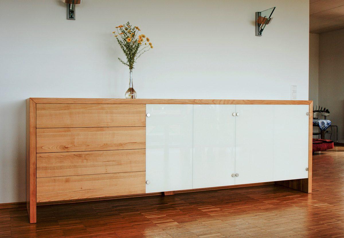 Sideboard im Esszimmer