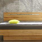 Bett Basal von Zweigraum