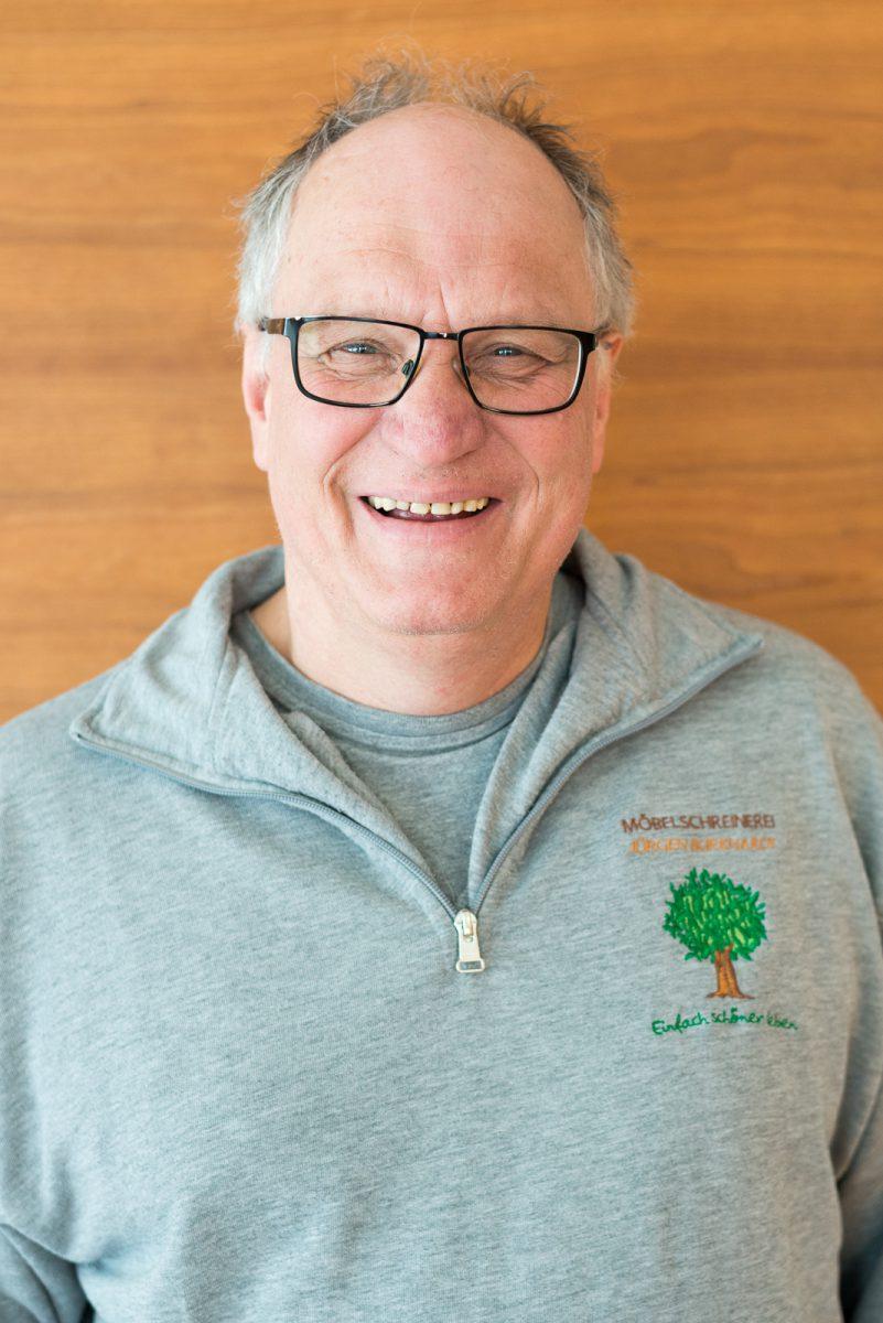 Jürgen Burkhardt