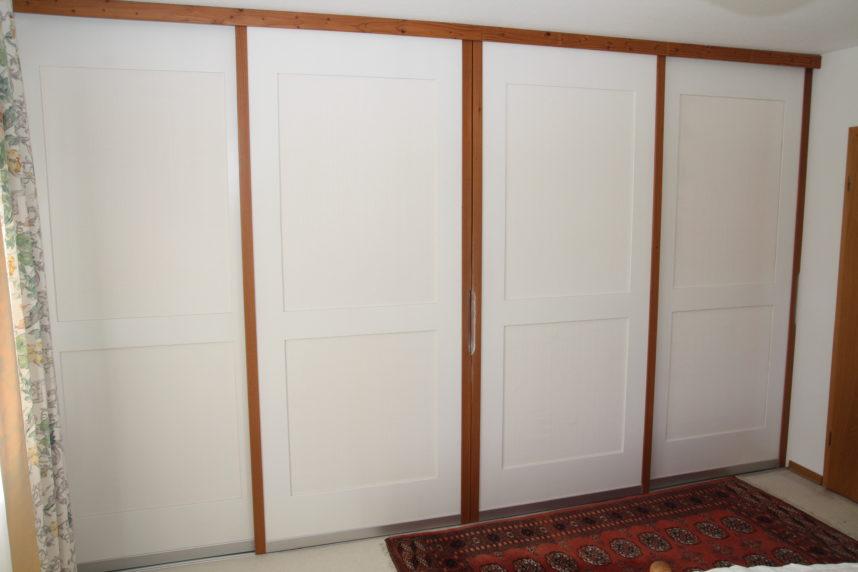 ein hauch von urlaub schlafzimmer im landhaus stil schreiner burkhardt. Black Bedroom Furniture Sets. Home Design Ideas