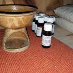 Zirbenöl für Duftlampen