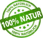 100 % Natur