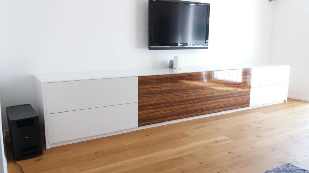 modernes TV Möbel